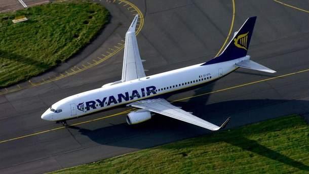 Ryanair снова готовит масштабную забастовку