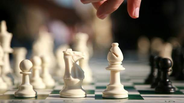 Украинцы победили сборные Узбекистана и Туркменистана на шахматной Олимпиаде