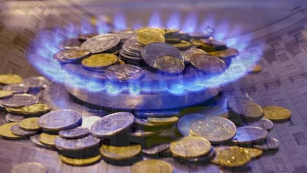 Картинки по запросу газ украина деньги