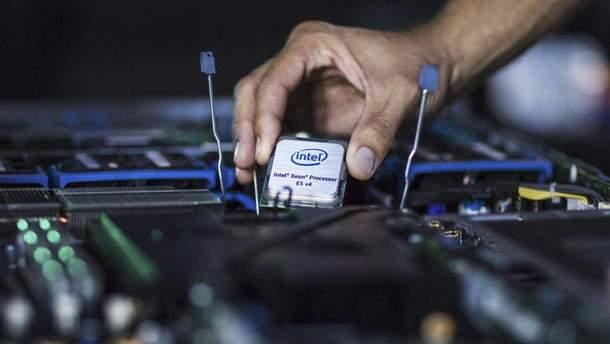Известный онлайн-магазин сообщил цены на процессоры Intel