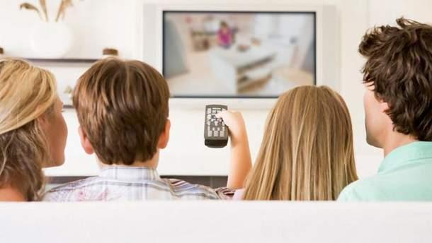 Як продовжити термін роботи телевізора