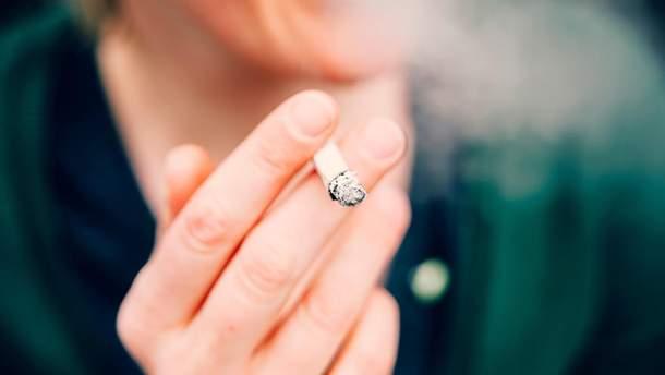 Назвали небезпечну хворобу, що виникає через куріння