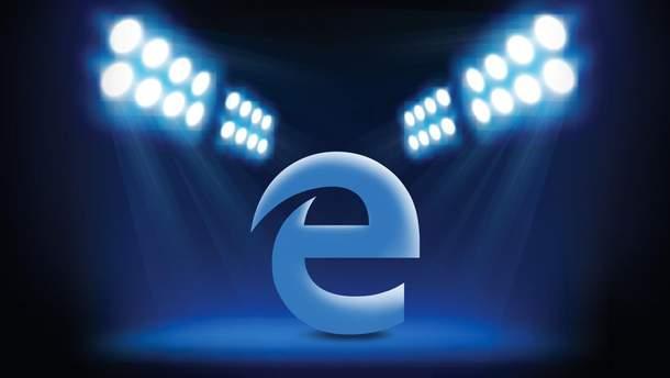 Браузер Microsoft Edge получил расширение Night Eye