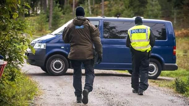 Під час обшуку в офісі Airiston Helmi виявили понад 3 мільйони євро