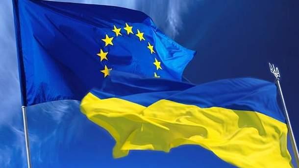 Украинский язык вошел в топ-10 наиболее употребляемых в Европе