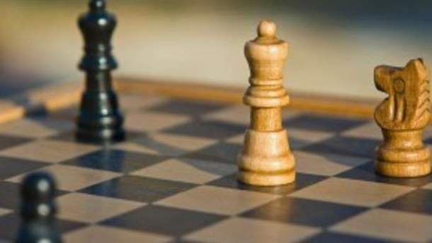 Шахова олімпіада: українці перемогли збірні Румунії