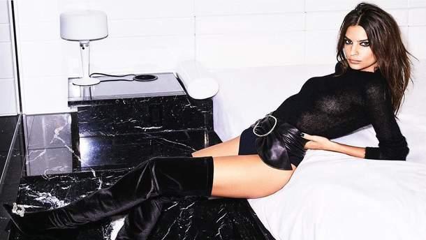 Эмили Ратаковски для Vogue Mexico