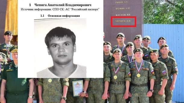 Отруєння Скрипалів: один з підозрюваних виявився полковником ГРУ РФ