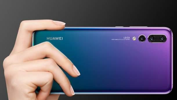 Камера Huawei Mate 20 Pro будет лучше чем у P20 Pro