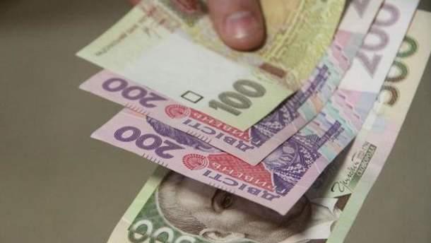 Наличный курс валют 27 сентября в Украине