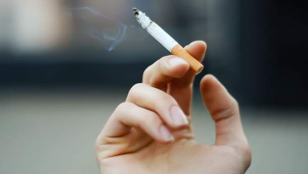 Виявили ще один негативний наслідок куріння