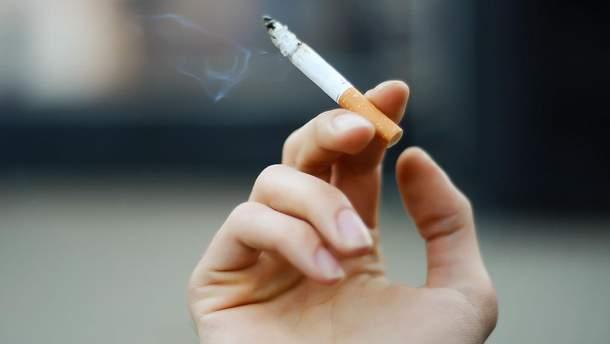 Обнаружили еще одно негативное последствие курения
