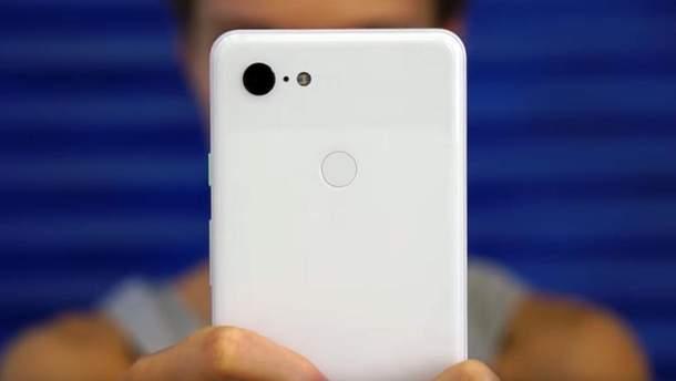 Google Pixel 3 та Pixel 3 XL: нові деталі про камеру новинки