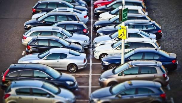 Що таке перехоплювальні паркувальні майданчики?