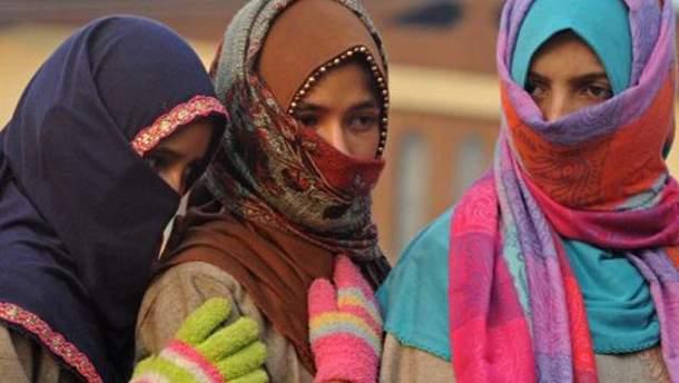 В Індії відтепер не каратимуть жінок за подружню зраду