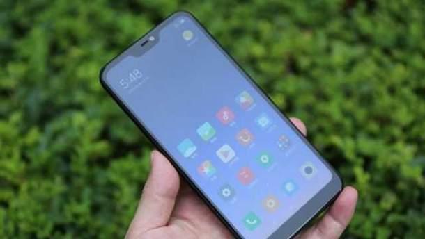 Xiaomi Redmi Note 6 Pro: характеристики, фото и цена