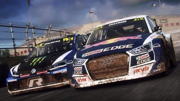 DiRT Rally 2.0: трейлер и дата выхода игры