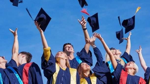 Кількість студентів з України у Польщі збільшується