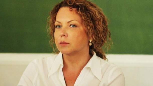 Наталья Чиж