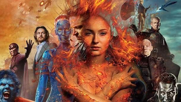 """""""Люди Ікс: Темний Фенікс"""": дивтись трейлер онлайн українською"""