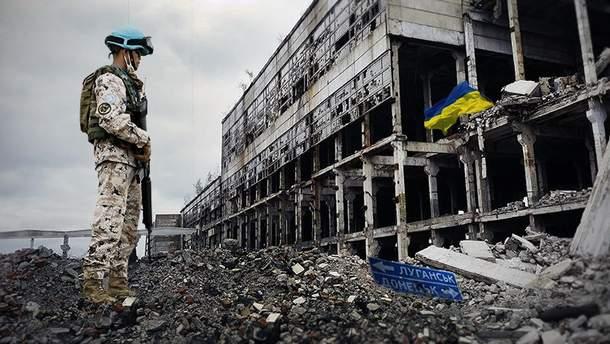 Украина и Запад готовят новый документ