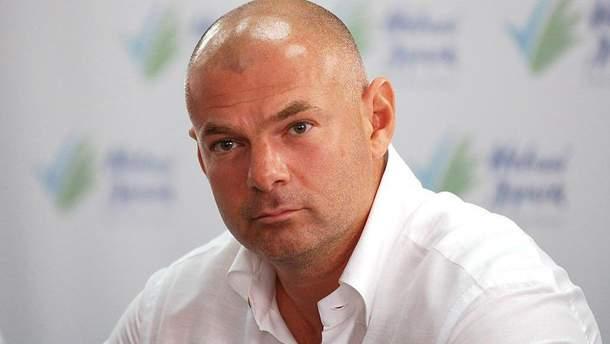 Игоря Палицу планируют арестовать