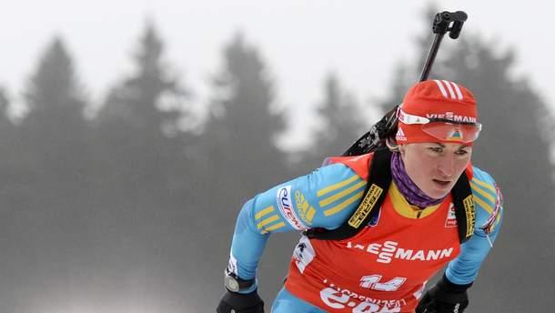 Біатлон: хто представлятиме Україну на етапі Кубка світу у Поклюці