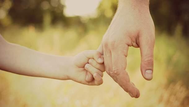 В Луганську батьки не реєструють дітей на себе