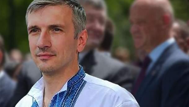 Хто вирішив зачистити активіста Михайлика