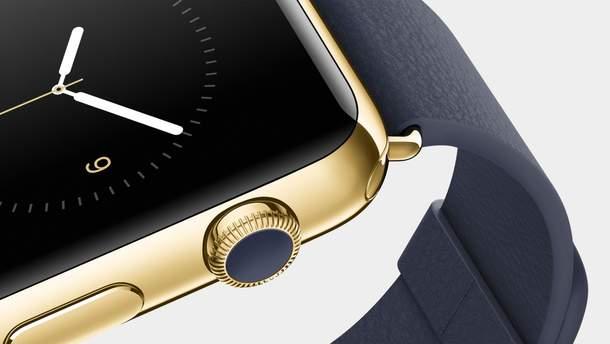 Apple Watch Edition сняли с продажи