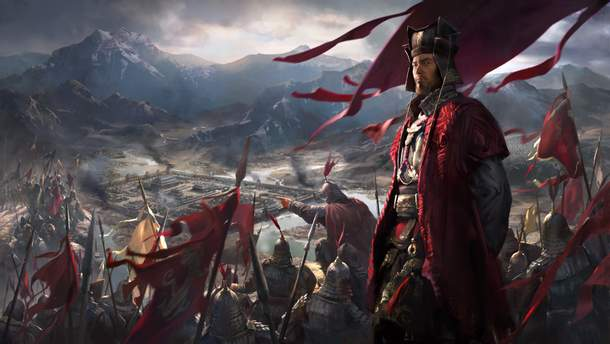 Total War: Three Kingdoms – дата виходу