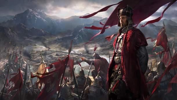 Total War: Three Kingdoms – дата выхода
