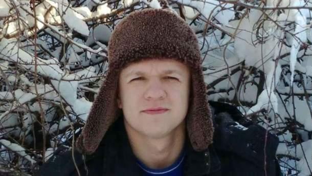 Миколу Бичка вбили