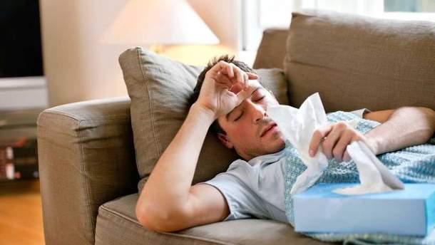 Какие способы защиты от простуды и гриппа неэффективны