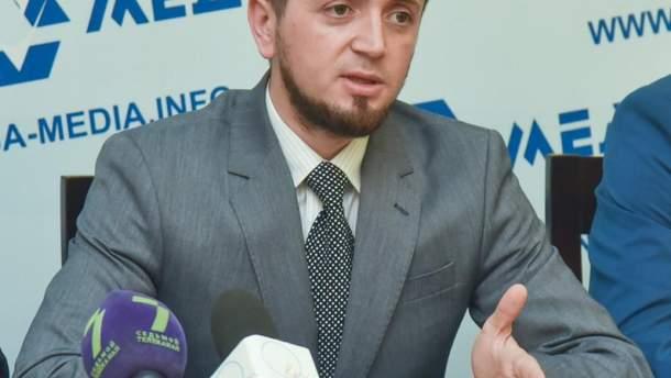 Григорій Козьма
