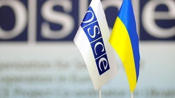 Україна звернулась до ОБСЄ через масове отруєння водою у Макіївці