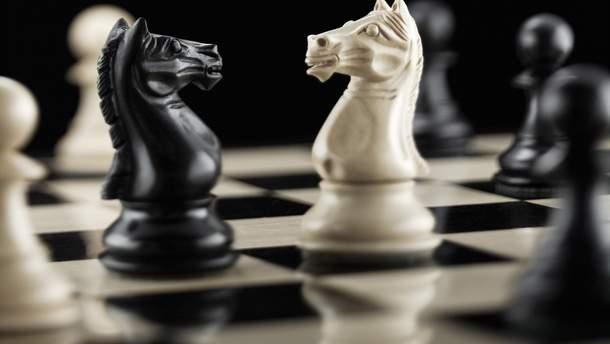 Результати 5 дня шахової Олімпіади