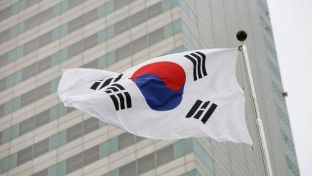 У Південній Кореї арештували російське судно