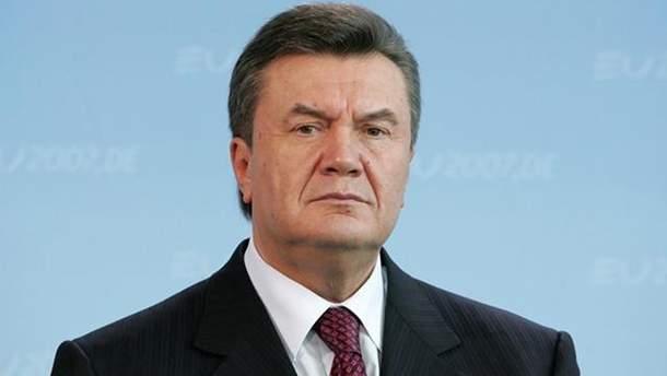 Только Янукович не просил Вселенского патриарха об автокефалии для УПЦ