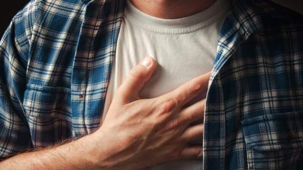 Топ-3 найнебезпечніші хвороби серця