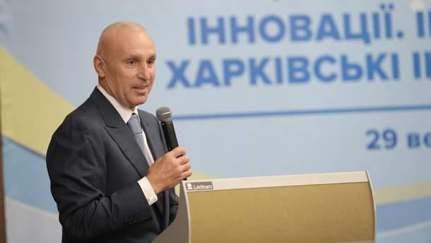 Украина за 5 лет потеряла из-за запрета игорного бизнеса 2 млрд долларов, – Ярославский
