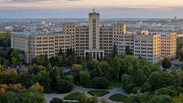Чотири українські виші потрапили до престижного рейтингу