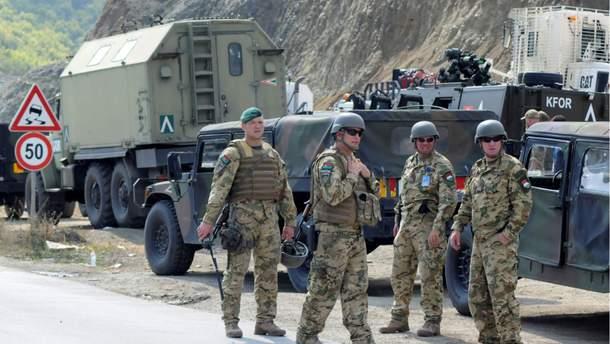Що відбулося між Косово та Сербією?
