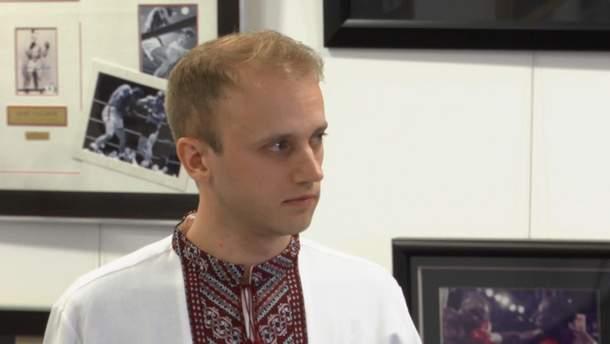 Юрій Анікєєв переміг на Чемпіонаті світу із шашок у бліці