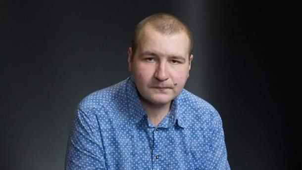 Екс-бранець окупантів Фомічов розповів про жахливі тортури в полоні