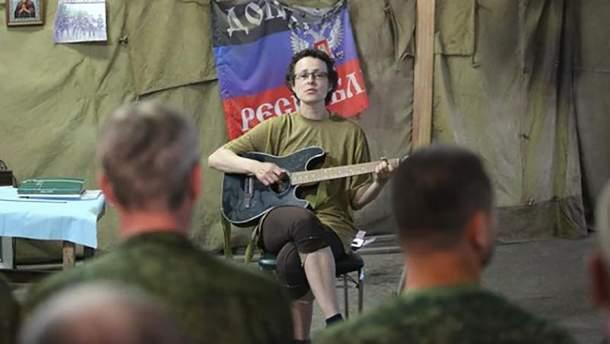 Когда-то известная певица Чичерина отметилась резонансным высказыванием об Украине и России