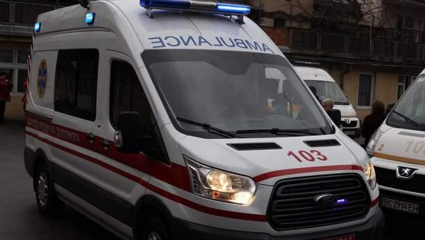 В Харькове водитель насмерть сбил старшую женщину и скрылся с места ДТП