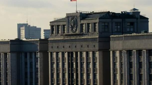 У Кремлі відреагували на погрози США влаштувати морську блокаду