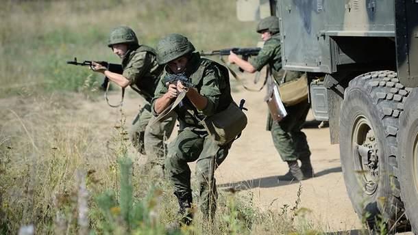 Росія та Сербія проведуть спільні військові навчання на фоні конфлікту в Косово