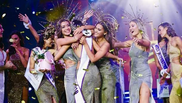 """""""Міс Україна 2018"""": хто отримав нову корону"""